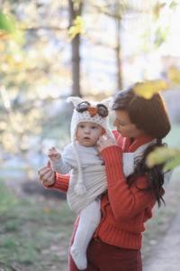 бебе обличане