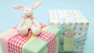 подаръци за бебета