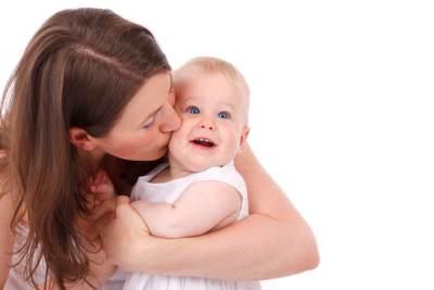първите зъбки при бебета