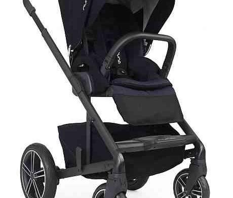 количка за бебета
