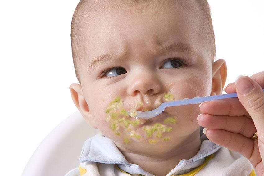 бебешки супи рецепти