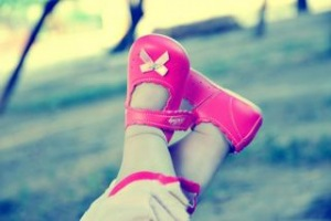 бебешки обувки